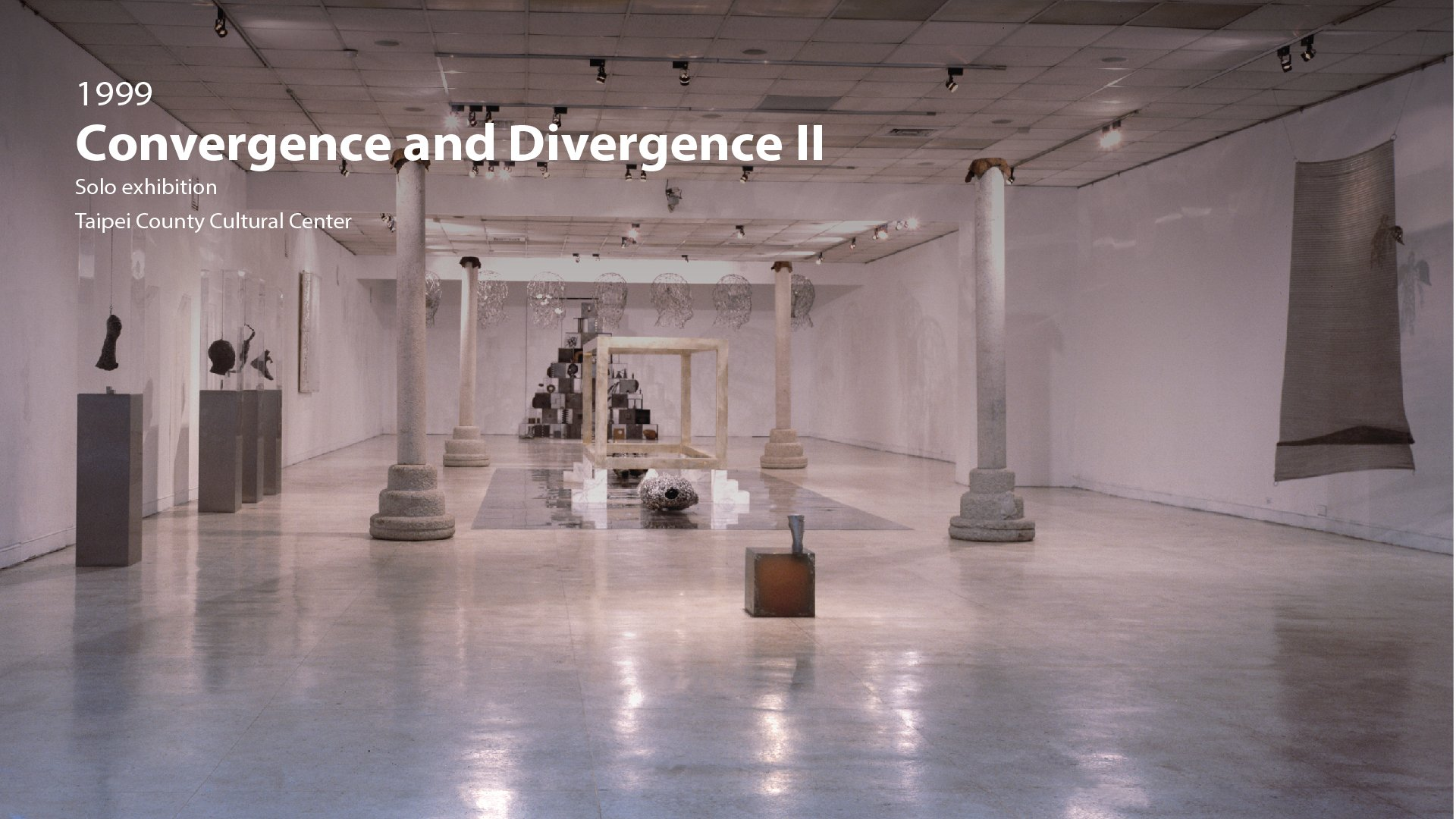 1999|Convergence and Divergence Ⅱ -