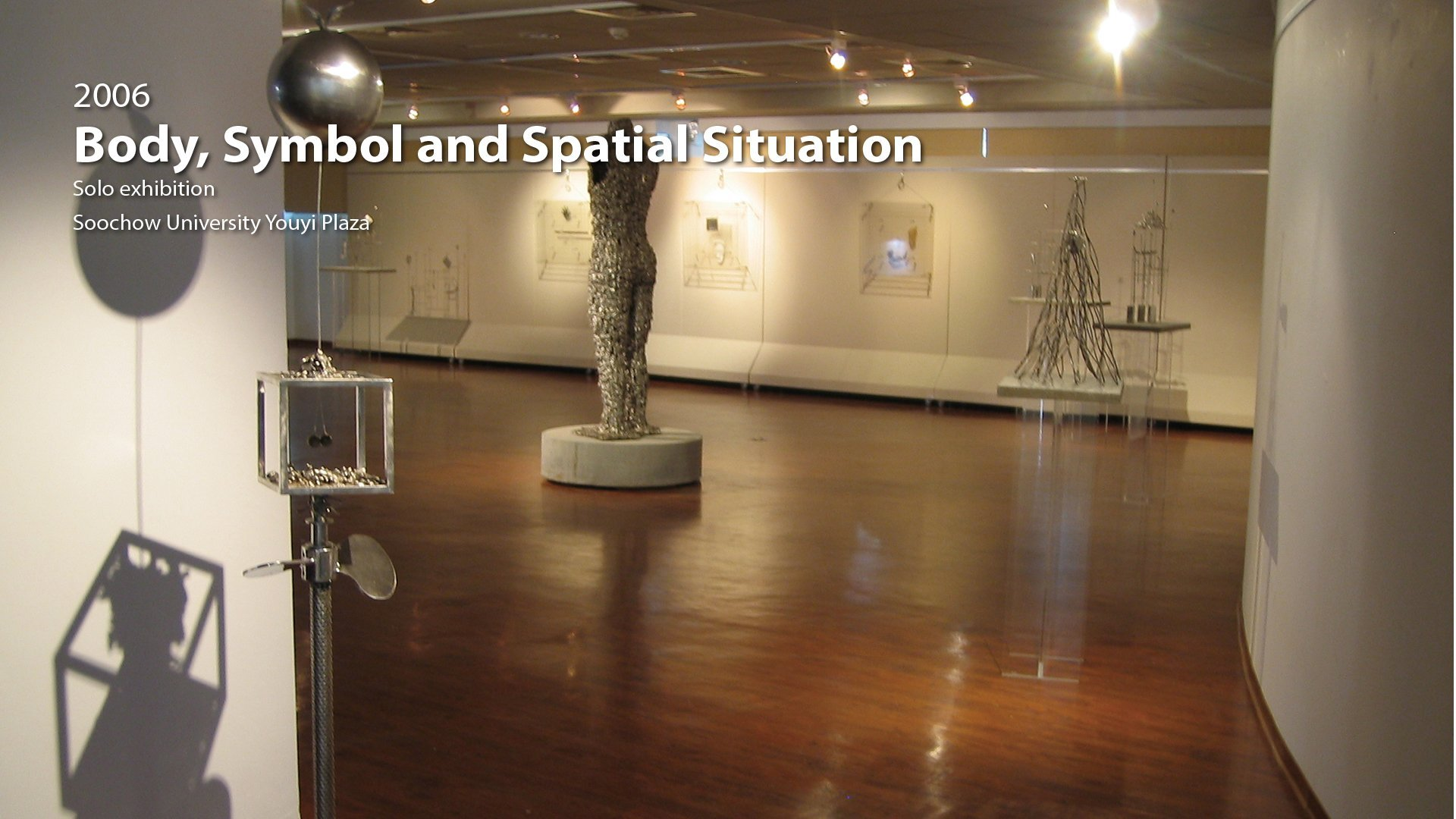 2006|Body . Symbol, and Spatial Situation -